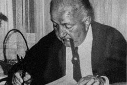 Gegründet am 06.01.1933 durch Heinrich Dittmar