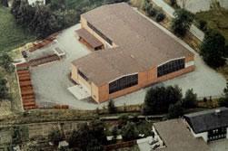 1973 erfolgte der Umzug in den Gipsmühlenweg.