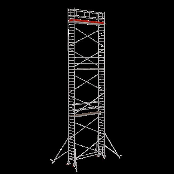 STABILO FahrGerüst S1000 FL.2,50 AH.14,3