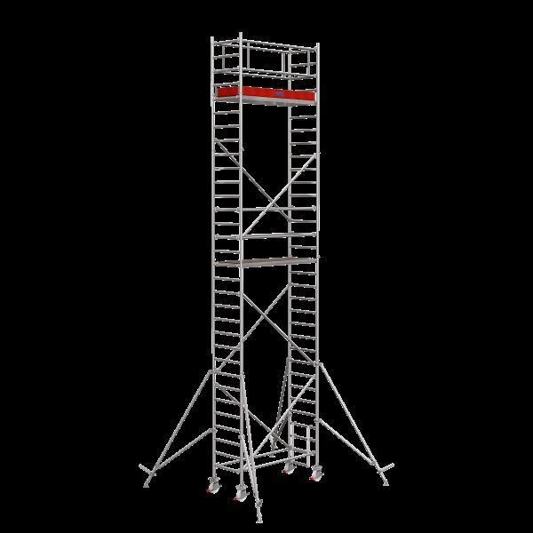 STABILO FahrGerüst S1000 FL.2,00 AH.9,30