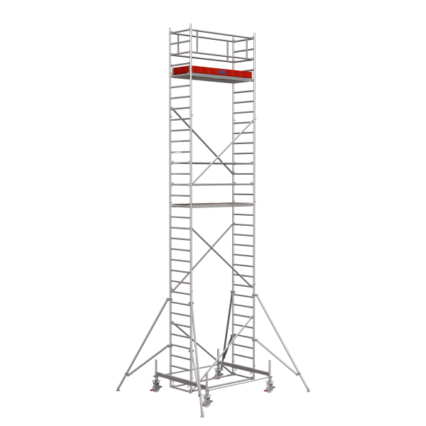 STABILO FahrGerüst S100 FL.2,00 AH.9,40