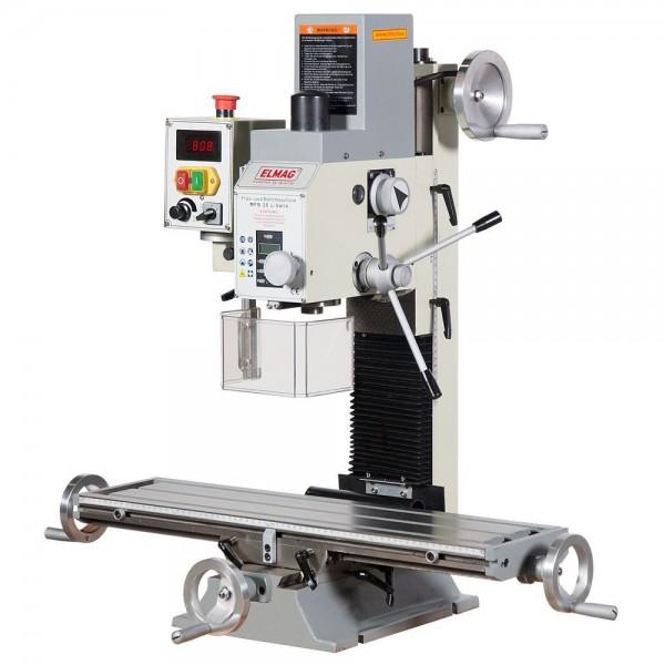 ELMAG Getriebe Fräs- und Bohrmaschine, 82141
