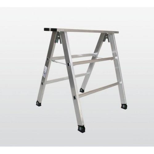 Guenzburger Aluminium-Arbeitsbock, klappbar, 30401