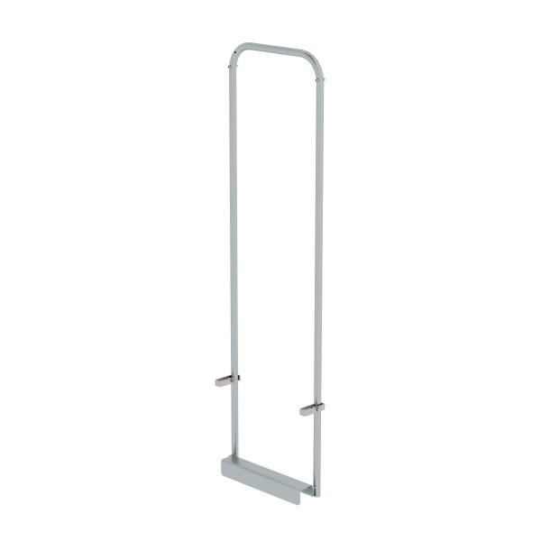 Günzburger Einstiegshilfe Breiten 440mm Stahl verz, 65010