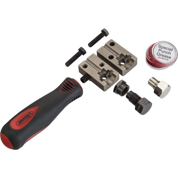 Bördelgerät für ∅ 4,75 mm, V4416