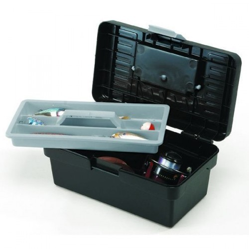 Raaco Toolbox 31 - Werkzeugkoffer, 715140
