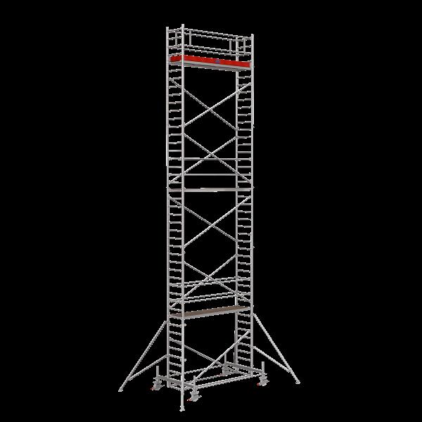 STABILO FahrGerüst S100 FL.3,00 AH.12,40