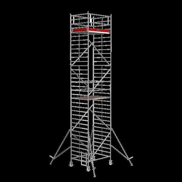 STABILO FahrGerüst S5000 FL.2,00 AH.10,3
