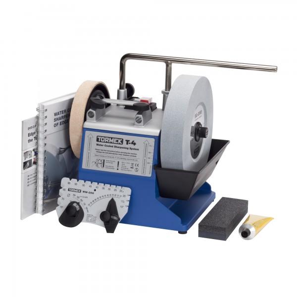 TORMEK® T-4 Schärfmaschine, 421360