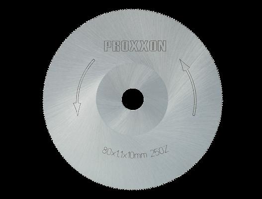 Proxxon Kreissägeblatt aus hochlegiertem Spezialstahl (HSS), 28730