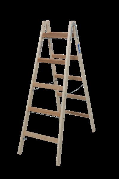 STABILO DoppelLeiter Holz 2x5 Spr.
