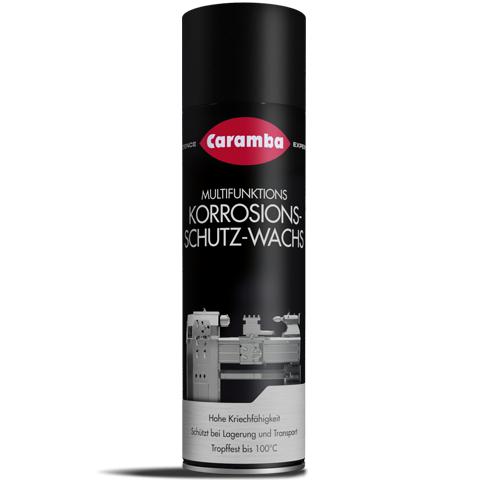 Caramba Korrosionsschutz-Wachs 500 ml, 6406001