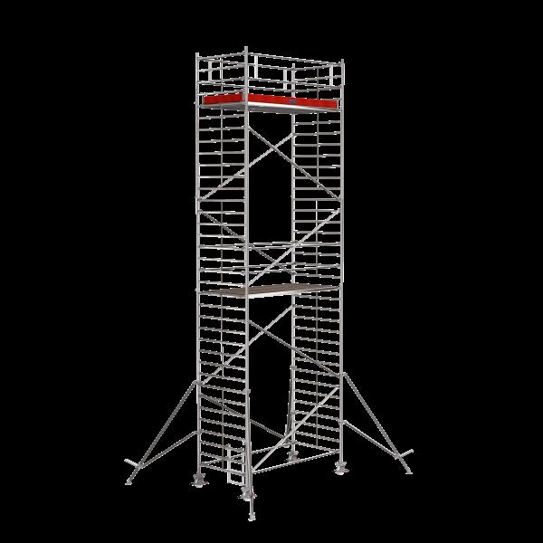 STABILO FahrGerüst S5000 FL.3,00 AH.10,3