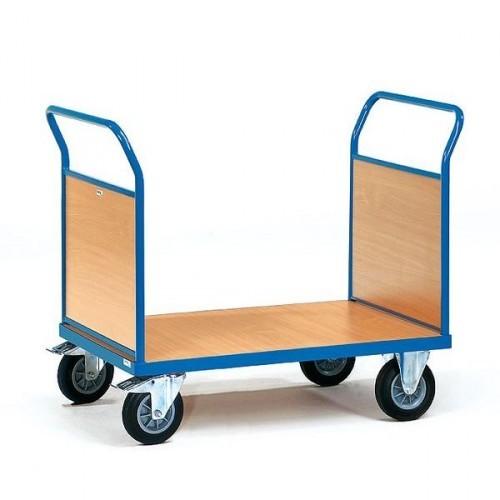 Fetra Doppel-Stirnwandwagen 2520