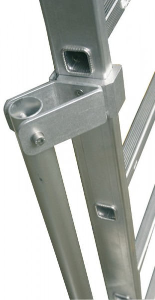 STABILO Stabilisationsstützen (Paar) Größe 1, Anlege- und Stehleitern 6-11, 832023