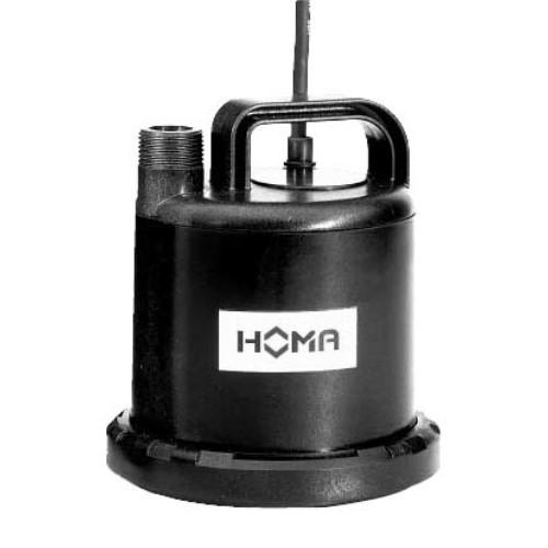 homa tauchmotorpumpe c 80 w flachsaugend 9010240 dittmar werkzeuge. Black Bedroom Furniture Sets. Home Design Ideas