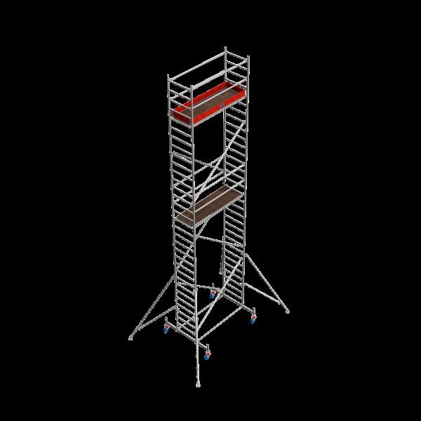 STABILO FahrGerüst S10 FL.2,00 AH.9,40