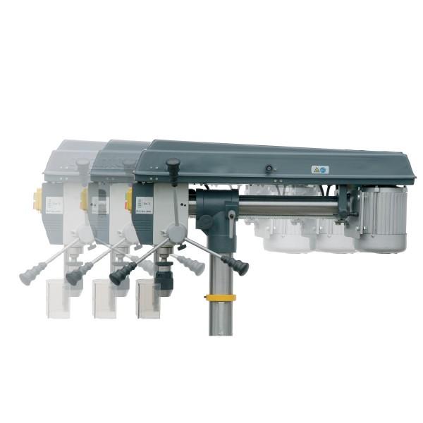 Optimum Radialbohrmaschine OPTIdrill RB 8S, 3009181