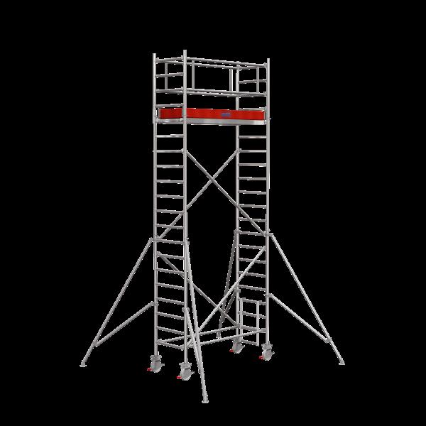 STABILO FahrGerüst S1000 FL.2,00 AH.6,30
