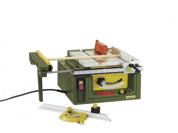 Proxxon Feinschnitt-Tischkreissäge FET, 27070