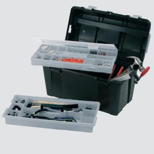 Raaco Toolbox 33 - Werkzeugkoffer, 715164