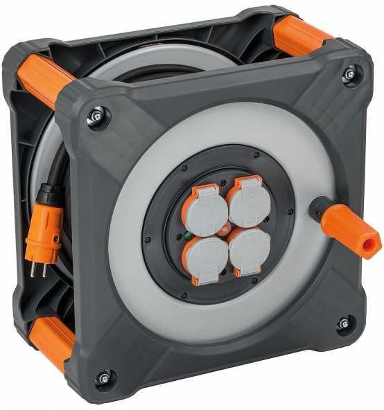 professionalLINE Kabeltrommel IP44 33m H07RN-F 3G1,5