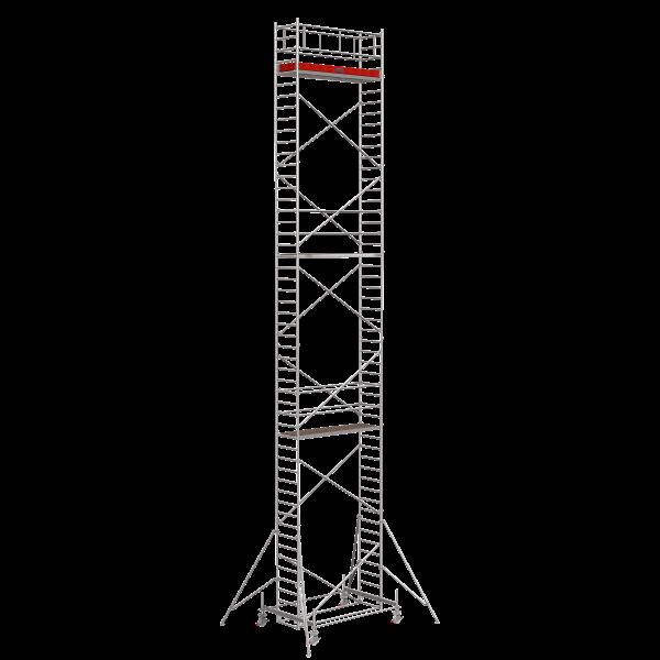 STABILO FahrGerüst S100 FL.2,50 AH.14,40