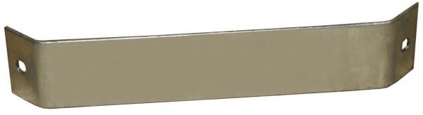 STABILO Ortsfeste Leitern, Systemteile, Verbinder für Doppelring, Stahl verzinkt, 835413