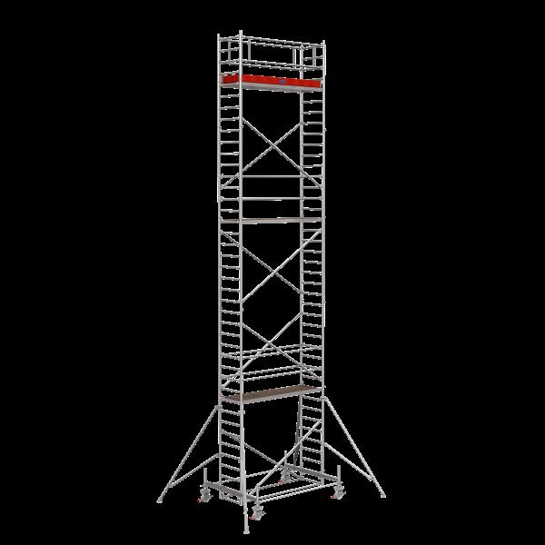 STABILO FahrGerüst S100 FL.3,00 AH.11,40