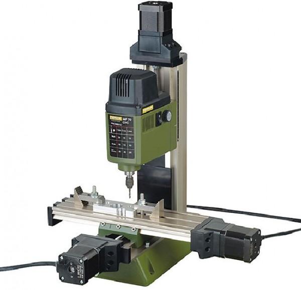 Proxxon MICRO-Fräse MF 70/CNC-ready, 27112