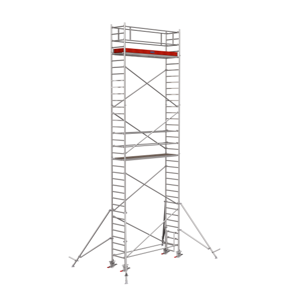 STABILO FahrGerüst S1000 FL.3,00 AH.10,3