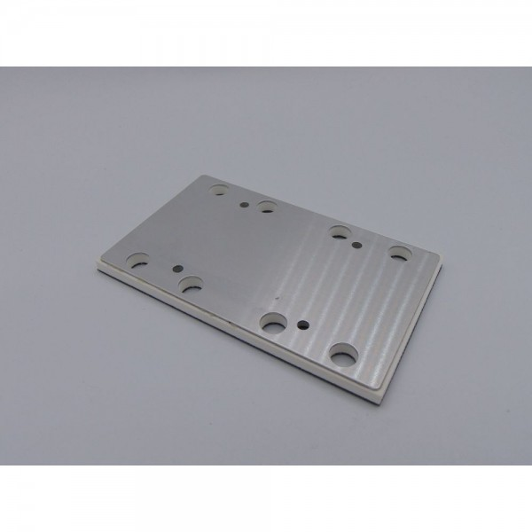 Bosch Schleifplatte, 2609199811