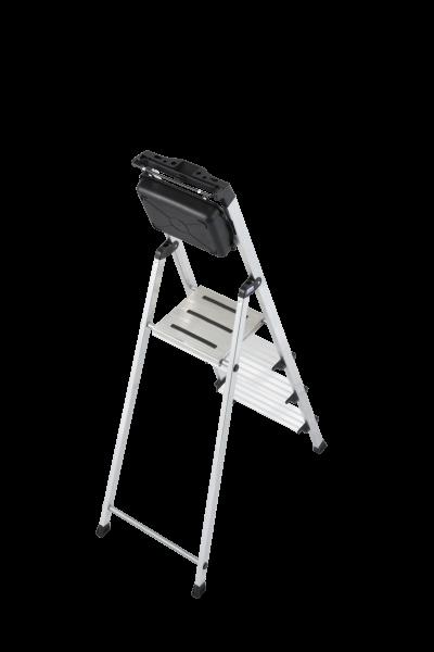 Secury MultiGrip Stehleiter 1x4 Stu.