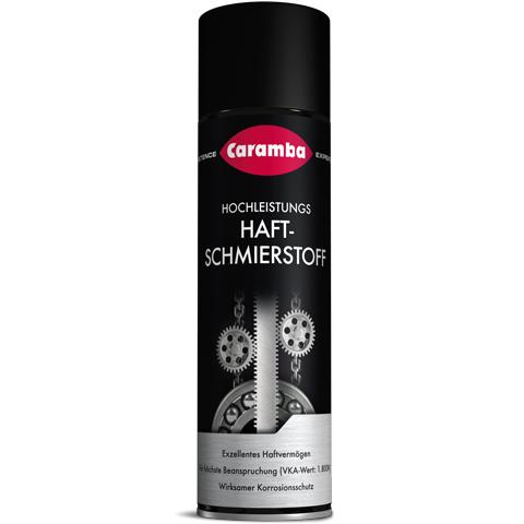 Caramba Hochleistungs-Schmierstoff 500ml, 64190501
