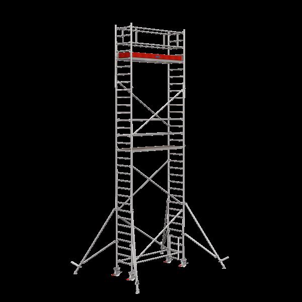 STABILO FahrGerüst S1000 FL.2,50 AH.9,30