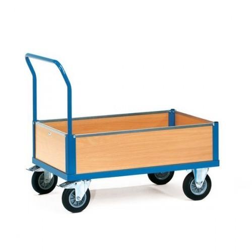 Fetra Kastenwagen 2560