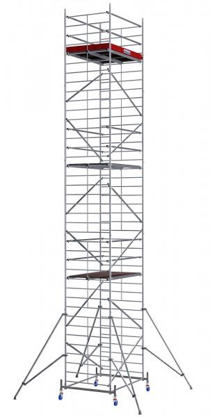 ProTec XXL Alu-FahrGerüst AH 11,30 m