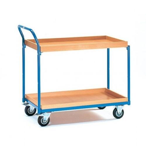 Fetra Tischwagen 3760