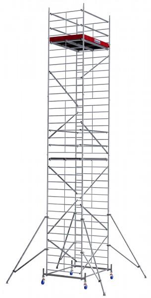 ProTec XXL Alu-FahrGerüst AH 10,30 m