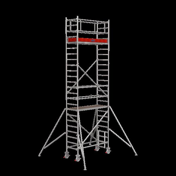 STABILO FahrGerüst S1000 FL.2,00 AH.7,30