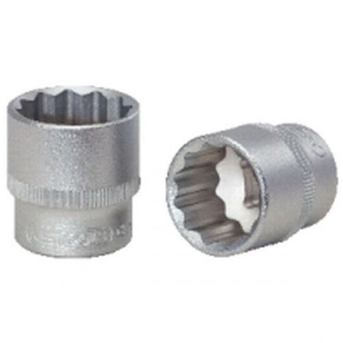 12 mm 917.3972 Ks/_Tools 3//8 12-kant-Stecknuss lang