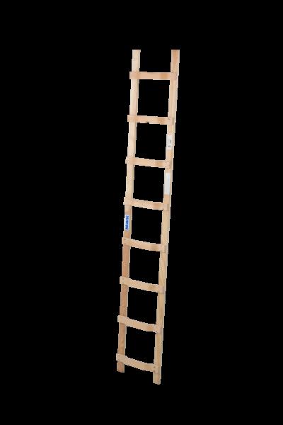 DachLeiter Holz 1x8 Spr.