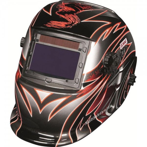 ELMAG Automatik-Kopfschweißschirm, Design ART, 56390