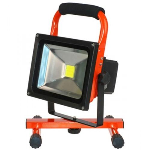 led strahler beleuchtung werkstatt betriebsbedarf dittmar werkzeuge. Black Bedroom Furniture Sets. Home Design Ideas