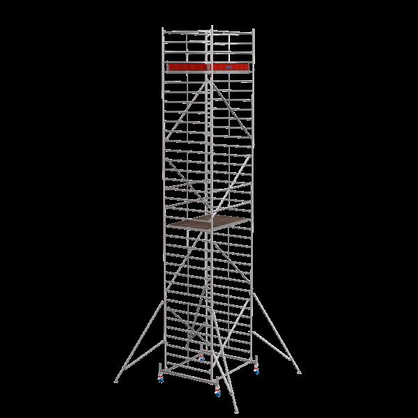 STABILO FahrGerüst S50 FL.2,50 AH.10,40