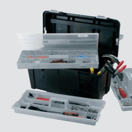Raaco Toolbox 35 - Werkzeugkoffer, 715195