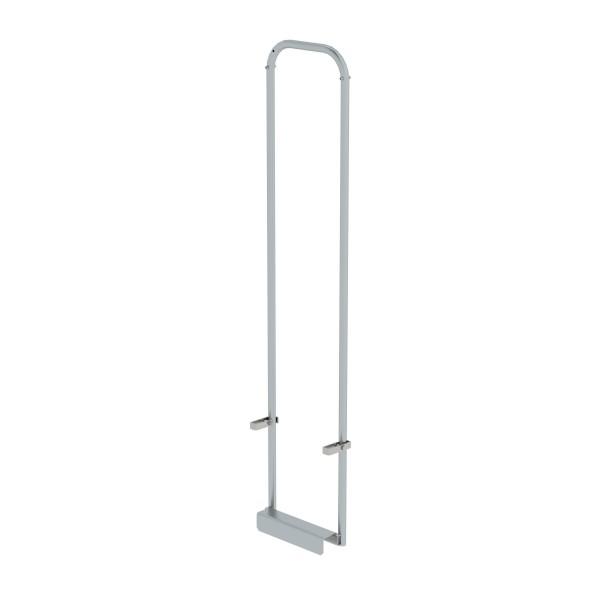 Günzburger Einstiegshilfe Breiten 340mm Stahl verz, 65008