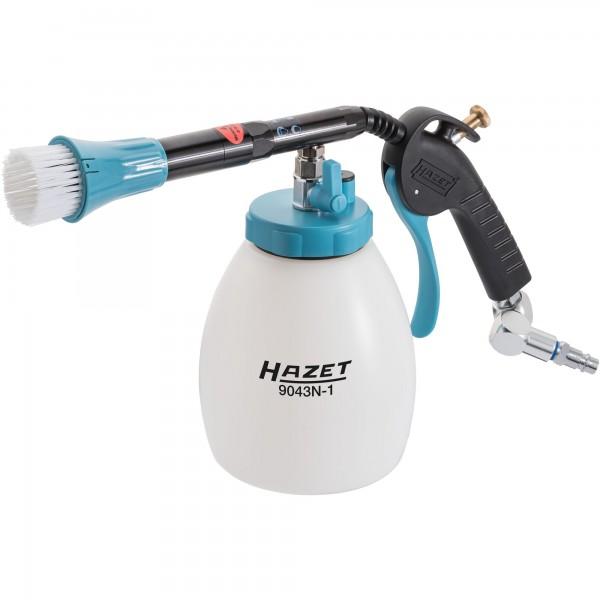 HAZET Rotations-Reinigungspistole, 9043N-1