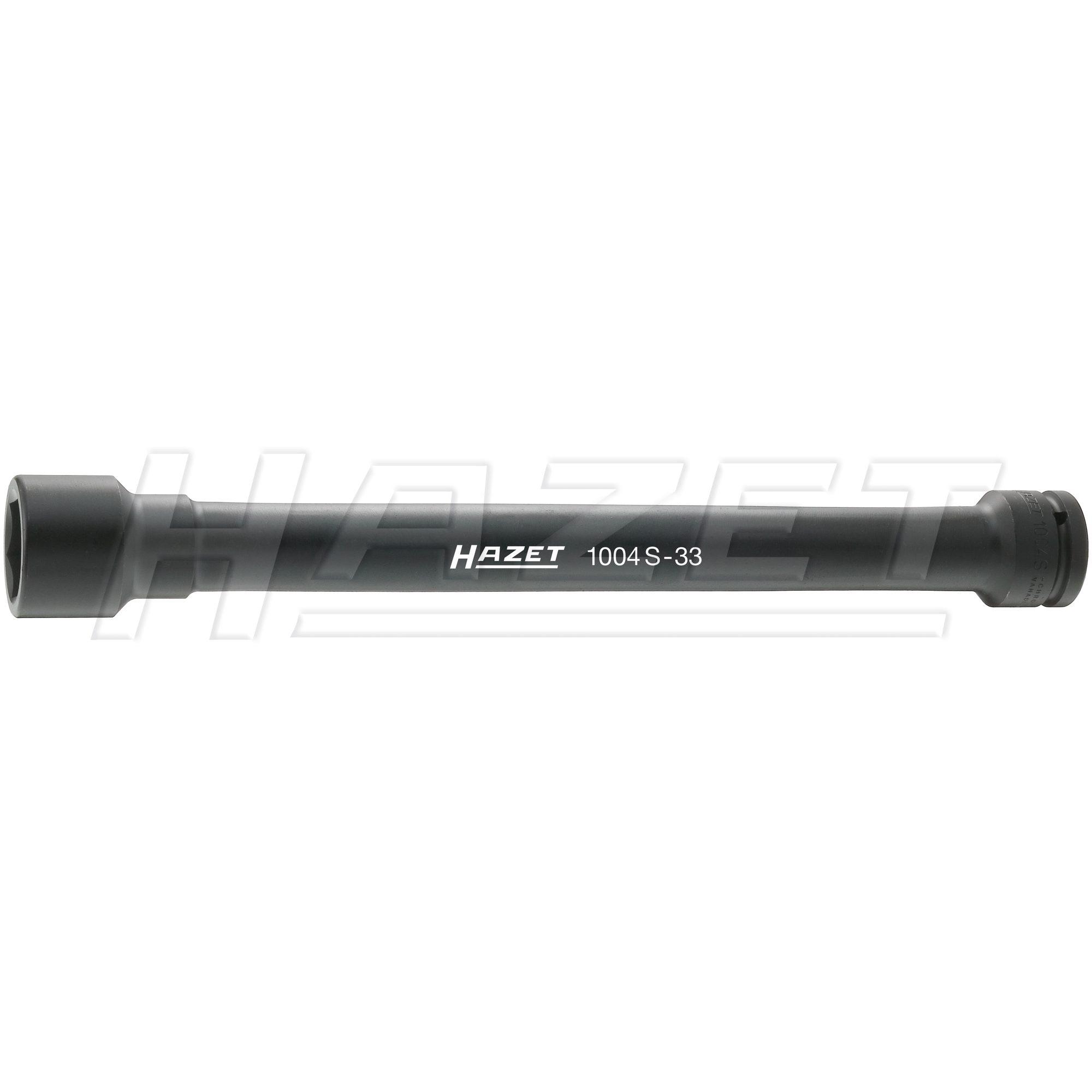 HAZET TORX® Steckschlüssel-Einsatz  · E12 ·  Vierkant hohl 6.3 mm · A 1//4 Zoll