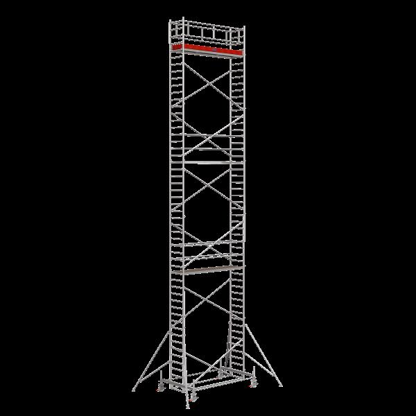STABILO FahrGerüst S100 FL.3,00 AH.14,40